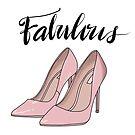 FABULOUS by Silvana Arias by SilvanaArias