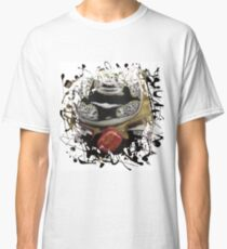 The Strength of My Constitution! Classic T-Shirt