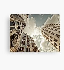 GEHRY | 01 Canvas Print