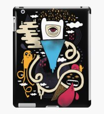 Ordinary Adventure iPad Case/Skin