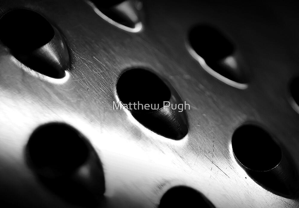Industrial by Matthew Pugh