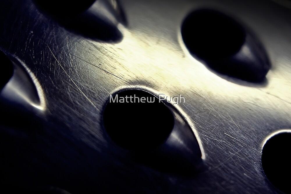 Industrial (2) by Matthew Pugh
