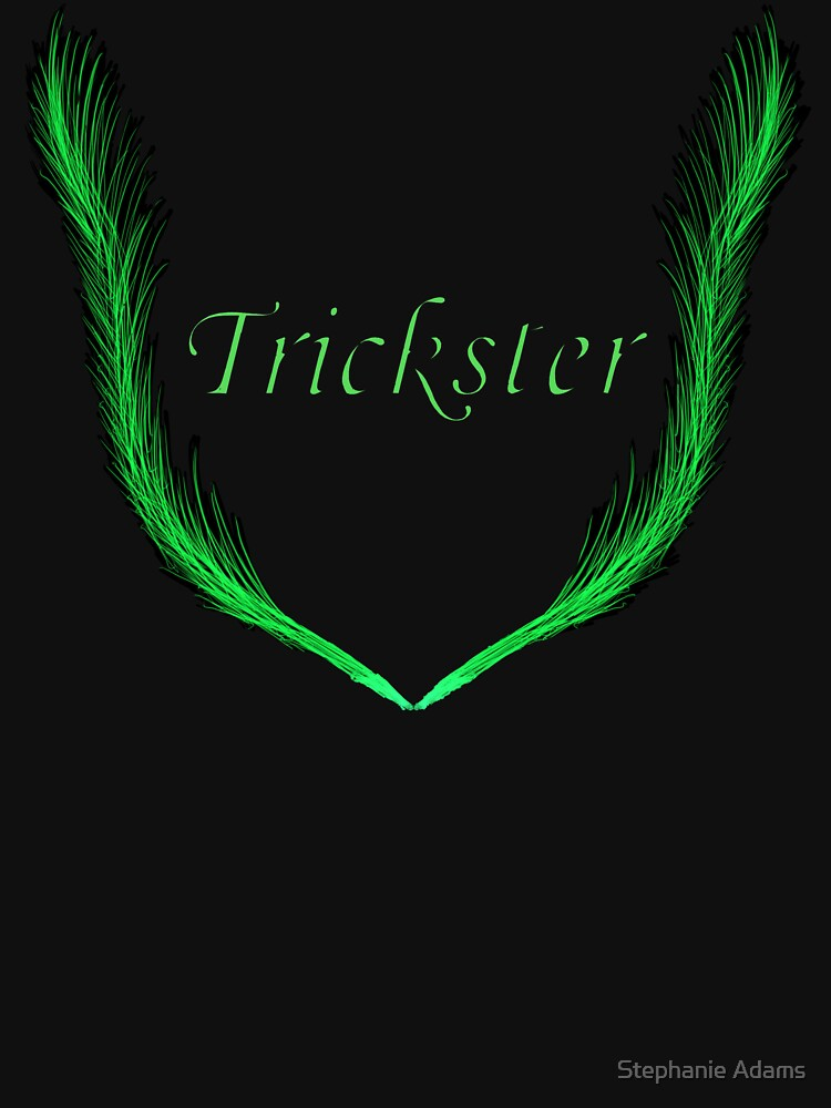 Trickster by Jakathine