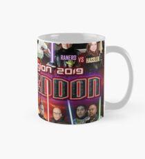 Armageddon 2019 Mug