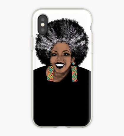 ME- Living Coral  iPhone Case