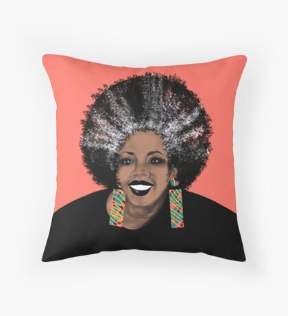 ME- Living Coral  Floor Pillow