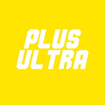 Plus Ultra by 16TonPress