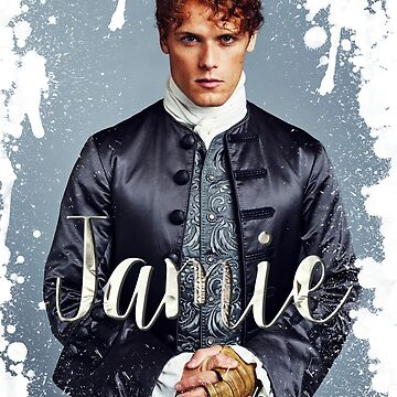Jamie - Outlander by MelArt90
