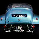 V8 MINOR by Marloag