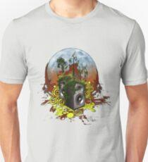 speaker moon Unisex T-Shirt