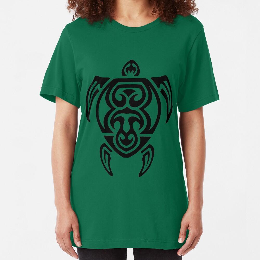 Honu Slim Fit T-Shirt