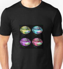 Pie Art  T-Shirt