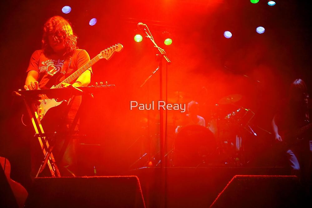 Think Floyd by Paul Reay