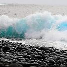 ~ kahena waves by Lisa Hildwine