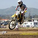 Over my head!  Rider #715;Perris MX, Perris, CA USA by leih2008