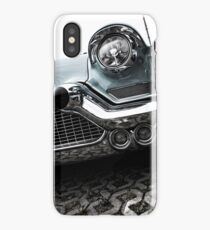 Caddy iPhone Case/Skin