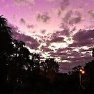 Australian Dusk  by PositiveCharged