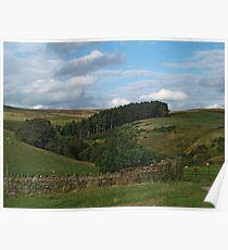Middleton Moor Poster