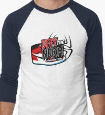 Origin Story Men's Baseball ¾ T-Shirt