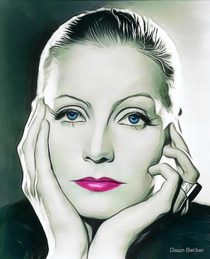 Greta by Dawn Becker