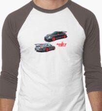 Renn Sport - GT3 RS (997.2)  Baseball ¾ Sleeve T-Shirt