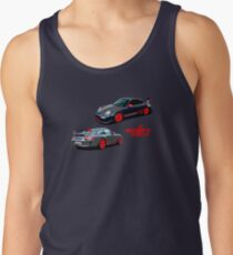Renn Sport - GT3 RS (997.2)  Tank Top