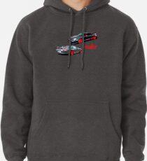 Renn Sport - GT3 RS (997.2)  Pullover Hoodie