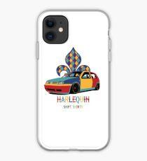 Shift Shirts Harlequin - Golf iPhone Case