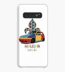 Shift Shirts Harlequin - Golf Case/Skin for Samsung Galaxy