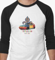 Shift Shirts Harlequin - Golf Baseball ¾ Sleeve T-Shirt