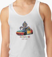 Shift Shirts Harlequin - Golf Tank Top