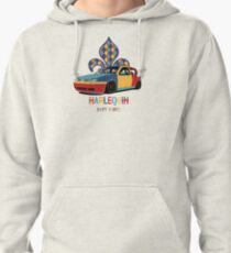 Shift Shirts Harlequin - Golf Pullover Hoodie