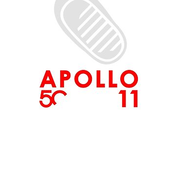 Apollo 11 - celebrate the 50th anniversary of moon landing #8 by Contactlight69