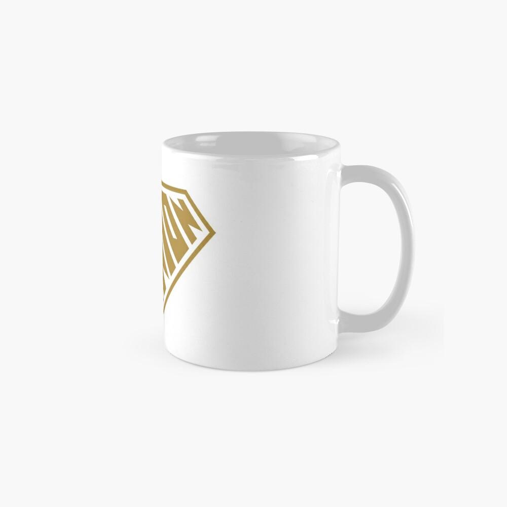 Union SuperEmpowered (Gold) Standard Mug