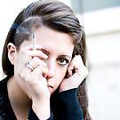 Smoking by pablohon3y