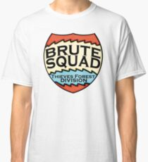 We are the Brute Squad Classic T-Shirt