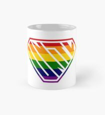 Unity SuperEmpowered (Rainbow) Mug