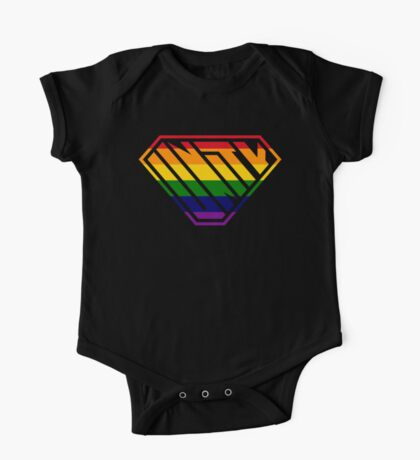 Unity SuperEmpowered (Rainbow) Kids Clothes
