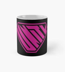 Unity SuperEmpowered (Pink) Classic Mug