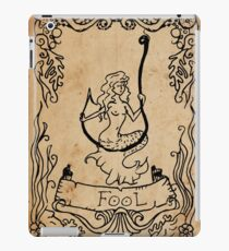 Fool iPad Case/Skin