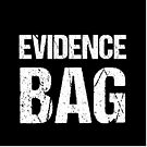 Evidence Bag Tote for True Crime Fan by Deana Greenfield