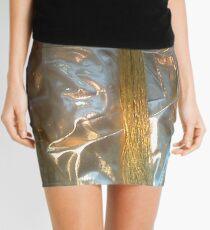 Hark now watch.... Mini Skirt