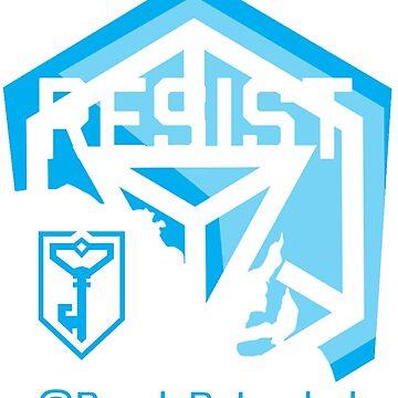 PondyReloaded Resist SA by pondyphotos