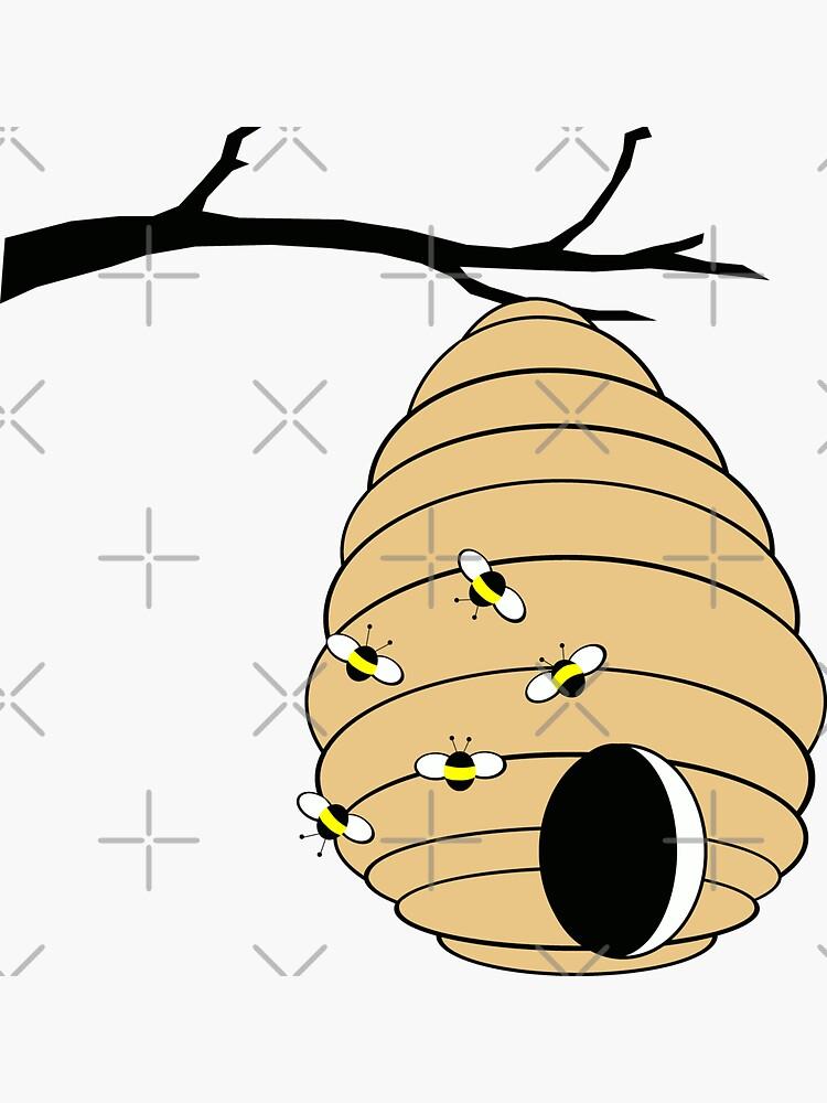 Bee My Honey in Color by ButterflysAttic