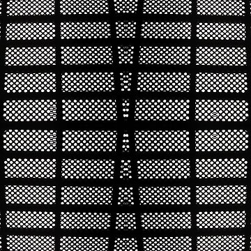 #Design #Tile #Pattern #Square Grid Repetition Textile Repeat by znamenski