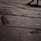 I wish I had duck feet by Eranthos Beretta