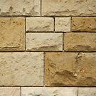 A Stone Wall by ScenerybyDesign
