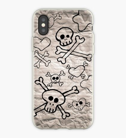 Bones iPhone Case
