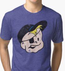 Bazooka Tri-blend T-Shirt