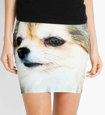 Princess Molly Mini Skirt